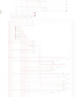 Schéma de la machine à états